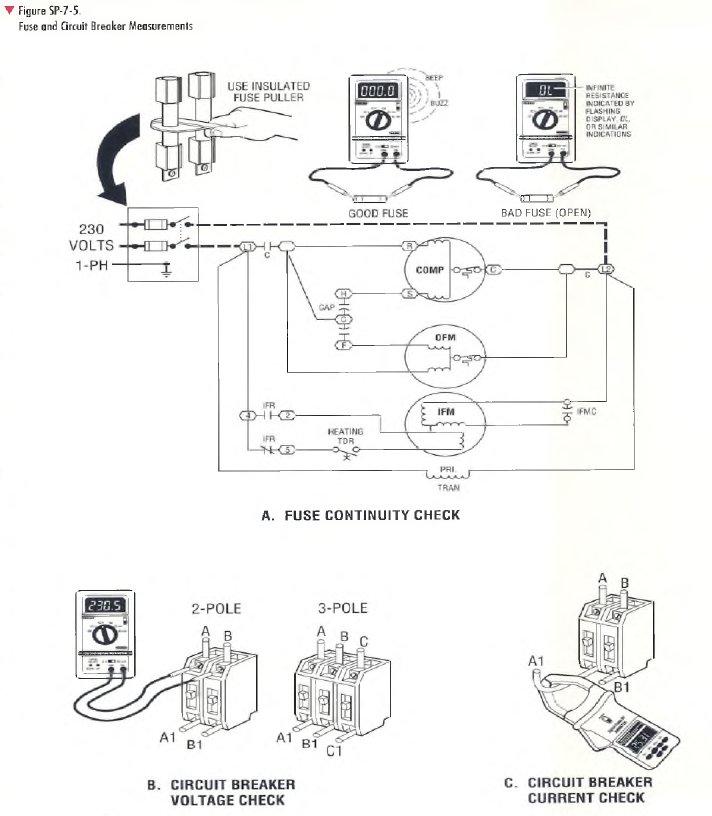 pic1 89 FUSE AND CIRCUIT BREAKER MEASUREMENT PROCEDURES