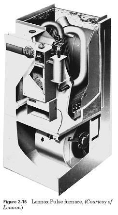 lennox pulse furnace High Efficiency Furnaces