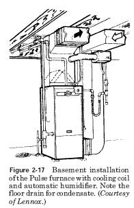 pulse furnace High Efficiency Furnaces Operation