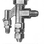 Thermostatic-expansion valve