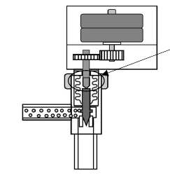 1 45 Daikin VRV   Structure and Operation of Electronic Expansion Valve